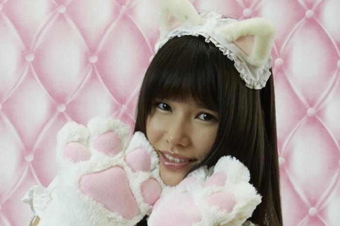 ハロウィン衣装におすすめの猫コスプレ