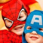 子供のハロウィン仮装おすすめランキング!男女別