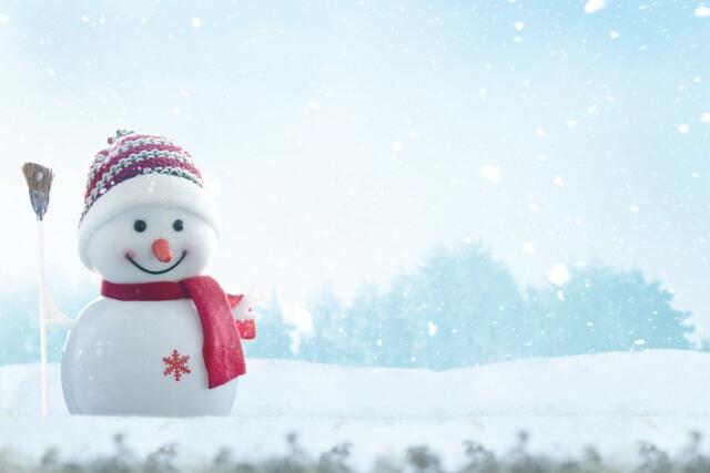 雪だるま衣装00001